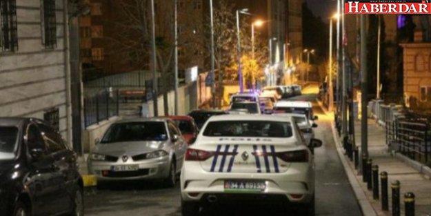 Şişli Belediyesi'ne silahlı saldırı