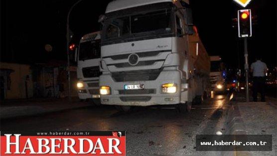Şişli'de kaza: 1 ölü