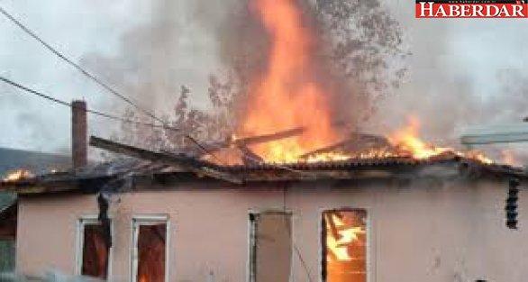 Siverek'te yangın faciası: 3 çocuk hayatını kaybetti