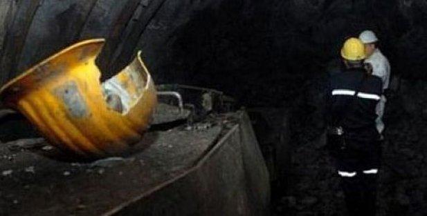 Soma'da bir madenci daha ocakta can verdi!