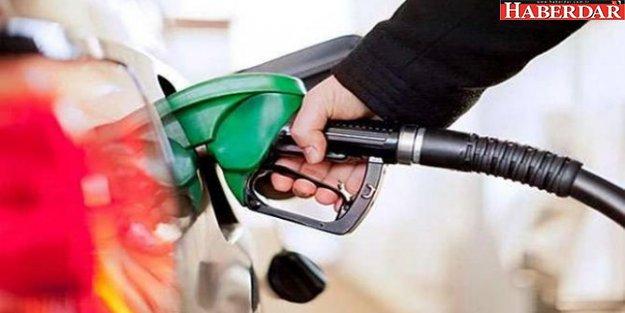 SON DAKİKA: Benzine zam!