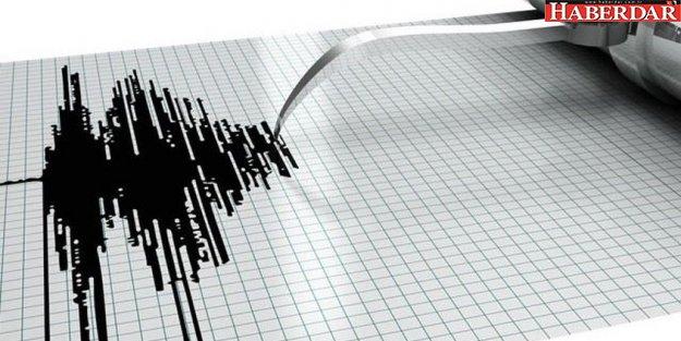 Son dakika: Bodrum'da deprem