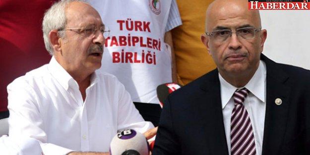 Son Dakika! CHP, Berberoğlu İçin AYM'ye Gidiyor