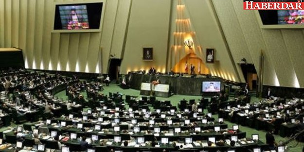 Son dakika: İran Meclisi'nde ateş açıldı