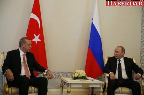 Son dakika: Türkiye - Rusya ilişkileri 'adım adım' normalleşecek