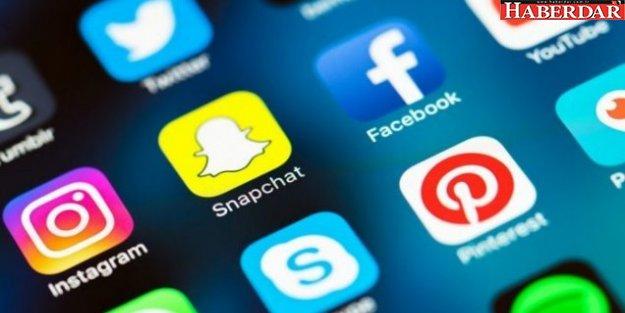'Sosyal medya sağlık için ciddi bir tehdit'