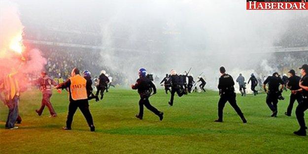 Sporda şiddetin önlenmesine ilişkin kanun Resmi Gazete'de