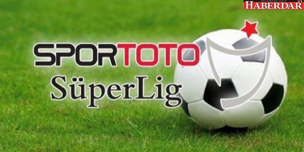 Süper Lig'de ayrılık haberi