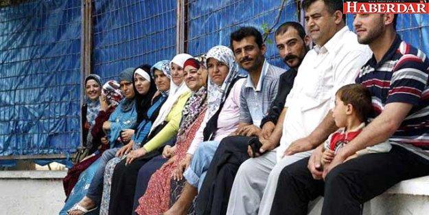 Suriyeli Barındıran Şehre Hazine Teşviki