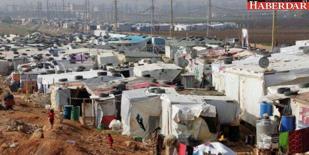 Suriyelilerin dönmesi zor
