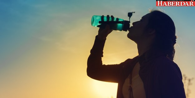 Susamadan su için