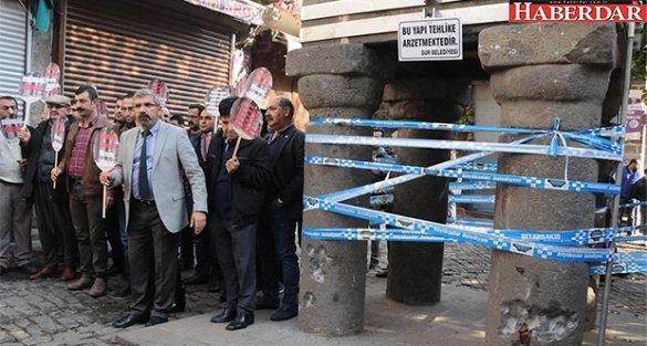 Tahir Elçi'nin otopsisi tamamlandı: Mermi uzaktan atılmış
