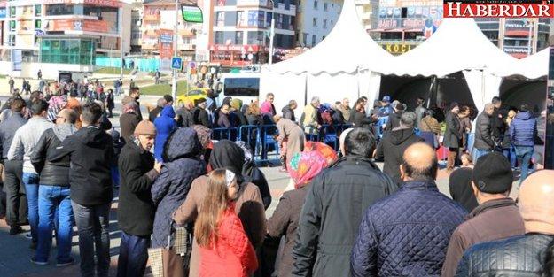Tanzim Satış Noktaları Kapatılmaya Başlayınca Fiyatlar Tavan Yaptı