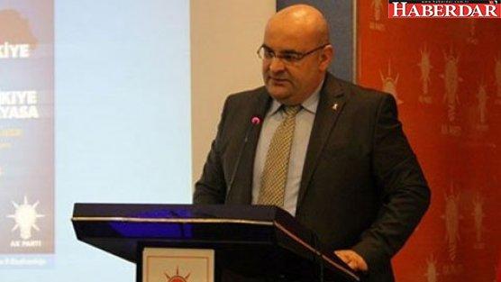 'Tarafsız' kurula AKP'li atandı