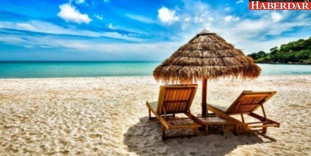 Tatil planları iptal edilmeye başlandı