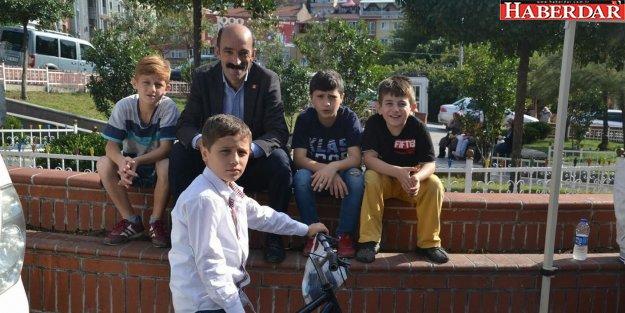 Tayyip Erdoğan'ın Kasımpaşası'nda CHP rüzgarı