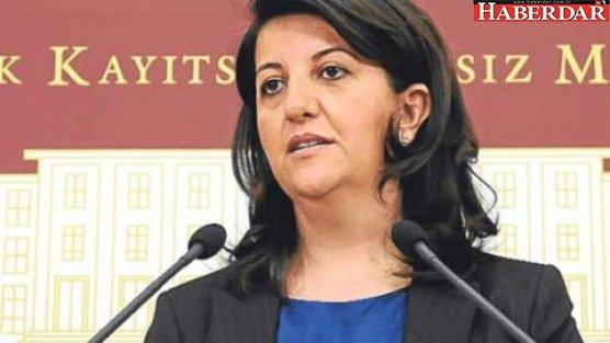 TBMM Başkan vekili Buldan gözaltına alındı