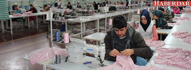 Tekstil ve hazır giyimciler Güneydoğu'da buluşuyor
