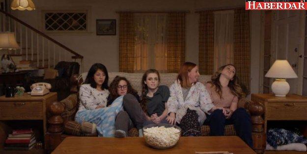 Televizyon üzerinden sevgili bulma dönemi