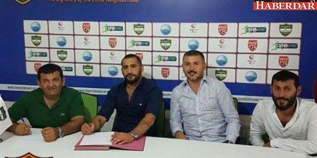 Tepecikspor Nazilli Belediyespor'la Karşılaşıyor