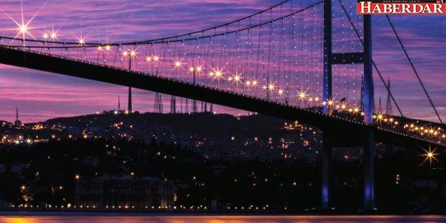 Teşekkürler İstanbul…