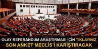 2017 referandum anketi sonuçlarıyla ilgili Erdoğan#039;dan açıklama
