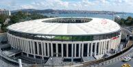 2019 Süper Kupa Finali Vodafone Park#039;ta