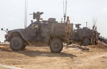 ABD ordusunun 10 militanı tahliye ettiği belirtildi