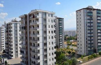 İstanbul'da Ocak ayında konut satışları yıllık yüzde 36 düştü