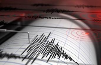 Japonya'da büyük deprem: Yaralı sayısı artıyor