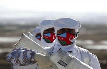 Milli Savunma Bakanlığı duyurdu: Tatbikat tamamlandı