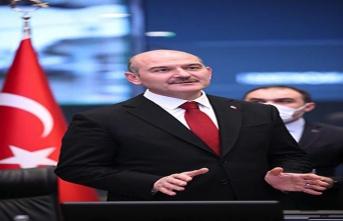 İçişleri Bakanlığı 2 PKK'lı teröristin daha ikna edildiğini duyurdu