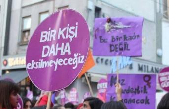 12 yıl boyunca sistematik şiddete maruz bırakılan kadına cevap ise…