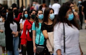 8 Mart Dünya Kadınlar Günü'nde pandeminin kadınlara etkisi