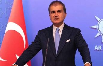 AK Parti Sözcüsü Çelik'ten CHP'li Özel'e tepki: 'Demokrasiyi zehirlemekle görevli biri'
