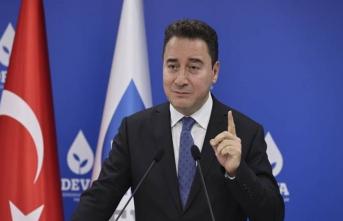 Ali Babacan açıkladı: Merkez Bankası Başkanı Naci Ağbal neden görevden alındı?