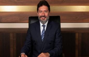 Borsa İstanbul Genel Müdürlüğü'ne atanan Hakan Atilla istifa etti