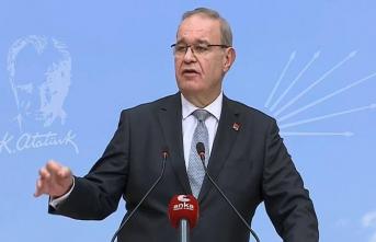 CHP'den Erdoğan'a ekonomik reform paketi tepkisi Dağ fare bile doğuramamış
