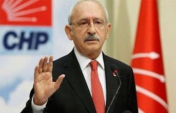 CHP Genel Başkanı Kemal Kılıçdaroğlu: Erdoğan'ı hiç muhatap almak istemem