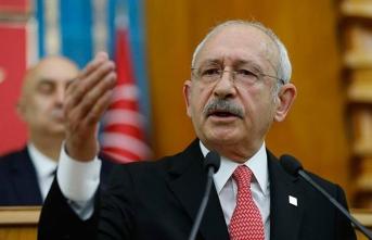 CHP Genel Başkanı Kemal Kılıçdaroğlu: Önemli açıklamalarda bulundu