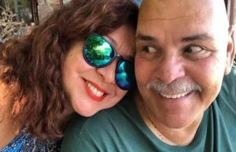 Rasim Öztekin'in eşi Esra Kazancıbaşı yürekleri dağlayan paylaşım