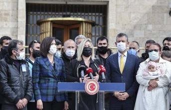 SMA hastası çocuklar Erdoğan'ın bir imzasını bekliyor