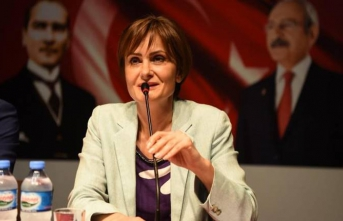 Yargıtay Cumhuriyet Başsavcılığı'ndan flaş Canan Kaftancıoğlu kararı