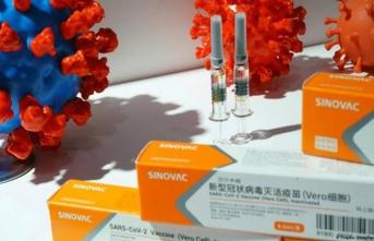 Dünya Sağlık Örgütü: Çin aşıları hakkında çarpıcı açıklama