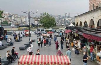 İstanbul'da enflasyon 19 ayın zirvesinde: İTO verileri açıklandı