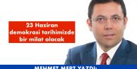 23 Haziran 2019 Pazar gününden sonra Türkiye#039;de hiçbir şey eskisi gibi olmayacak...