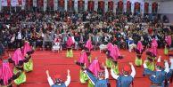 23 NİSAN ÇOCUK FESTİVALİNDE FİNAL GECESİ