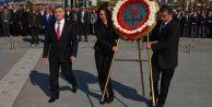 23 Nisan Silivri#039;de törenlerle kutlandı