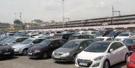 300 araçlık otopark hizmete açıldı