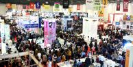 37. Uluslararası İstanbul Kitap Fuarı Açılıyor